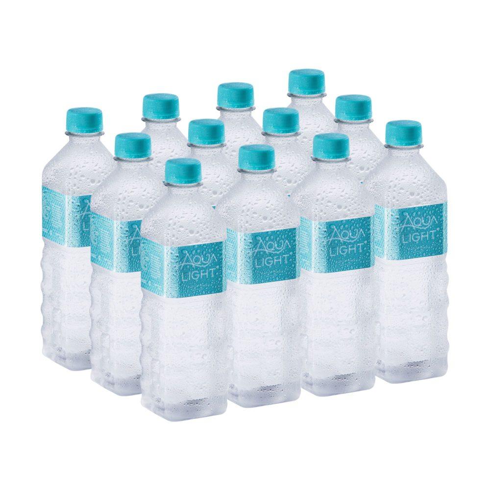 Twelve Pack Botellas 600 ML